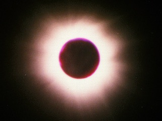 L'ECLIPSE DE 1999